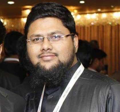 Mahmud Hasan Kawsar
