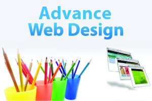 Advance Web Design with HTML5 CSS3 Bootstrap and UI Kit
